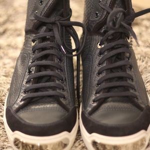 ccd8af61d1b Men Louis Vuitton High Top Sneakers on Poshmark